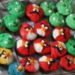 2 doz Angry Birds & Pigs