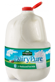 Dairy Pure Milk